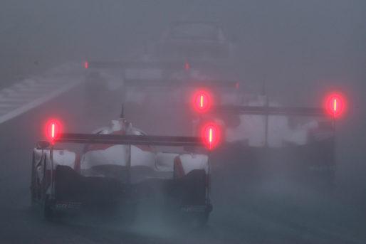 TOYOTA GAZOO Racing. World Endurance Championship. 6 Hours of Fuji 12th-15th October 2017 Fuji International Speedway, Japan