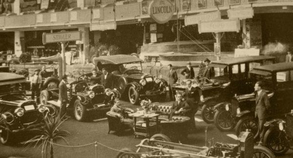 esposizione 1923-2