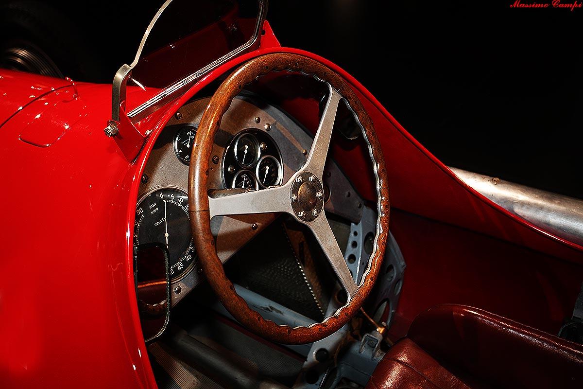 Alfetta 158 Il Debutto Al Montenero Nel 1938 Motoremotion It